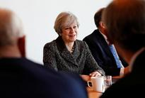 PM Theresa May to fire the starting gun on Brexit