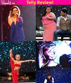 India's Got Talent 7: Talent touches new heights on Malaika Arora and Karan Johar's show!