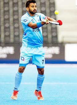 HWL semis: Misfiring India lose to Canada, finish a lowly sixth
