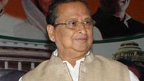 'Rats' wrecking Congress from within, says senior party leader