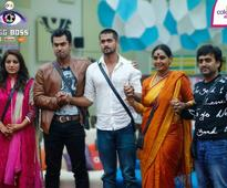 Bigg Boss 3 Kannada grand finale live updates: Watch the final day of Shruthi, Master Anand, Chandan, Rehman, Pooja Gandhi in the show
