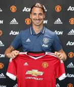 Zlatan Ibrahimovic at Manchester United - A PR stunt or a game changer?