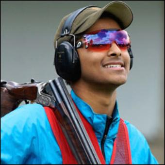 ISSF WC: Indo-US pair claims bronze, hosts end on a high