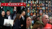 Hillsborough Tragedy: Police failings led to 'unlawful killing' of Liverpool fans