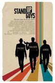 Stand Up Guys Movie Review, Trailer, Pictures & News