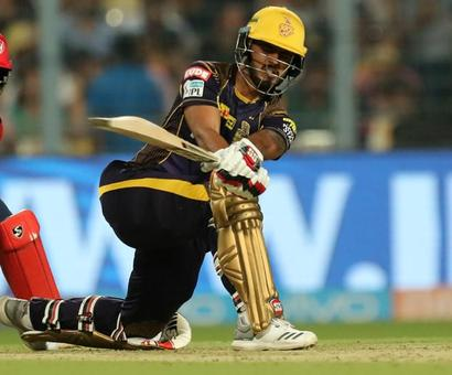 IPL Top Performer: Rana proves his worth