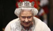God Save Us All From Queen Elizabeth II