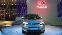 SsangYong Motor to foray into US market in 2019