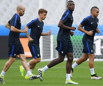 Euro Preview: Will Pogba and Griezmann rise to the occasion?
