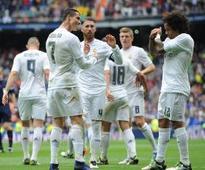 Real Madrid top rich list again