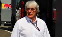 Ecclestone 'relaxed' over bribery allegations
