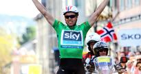 Boasson Hagen bags home win