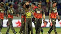 Report: Hyd win by 5 wickets