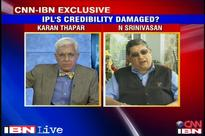 IPL has not let down people, dirty cricketers have: Srinivasan