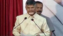 Andhra CM says quitting BJP was in state's interest