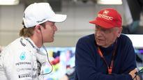 Niki Lauda upset that Nico Rosberg is breaking Mercedes F1 contract