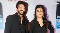 Why is Kabir Khan missing from Mini Mathur's show?