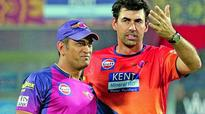 D/L method is rubbish: Stephen Fleming