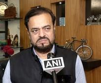 Pakistan responsible for state sponsored terrorism in Kashmir Valley: Abu Azmi
