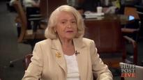 Looking back: How Edith Windsor helped pass same-sex marriage