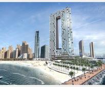 Emaar unveils The Address beachfront resort in JBR