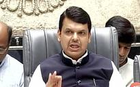 Maharashtra: Fadnavis announces loan waiver of Rs 34,000 crore; no need to repay loans upto Rs 1.5 L