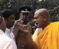 World View: Sri Lankan Buddhist Monks Accused of Racist Hate Speech