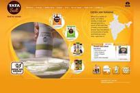 Tata Salt revamps packaging, distribution