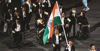 End disparity for Paralympians