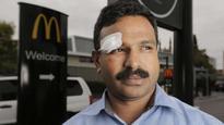 Racist attack on Kottayam-native in Australia