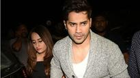 See Picture: Has Varun Dhawan made his relationship with alleged girlfriend Natasha Dalal official?