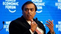 Sensex sheds 184 points as RIL stocks tank