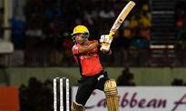 Akmal's high-speed 73 inspires Trinbago Knight Riders to victory