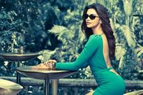 Vogue Eyewear announces Deepika Padukone as the new face  for 2013