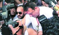 Dutt to be lodged in Yerawada jail
