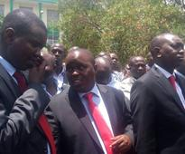 Consultations underway to end Moi varsity leadership feud
