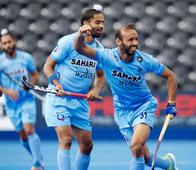 India beat Pakistan 3-1 in Asia Cup hockey
