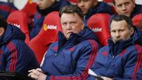 United have not improved under Van Gaal and that will not change