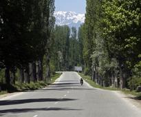 Govt gives approval for 56 highways in Himachal Pradesh