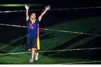 Xavi Criticises Real Madrid and...