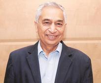 Less manpower is goal, says Tech Mahindra's Vineet Nayyar