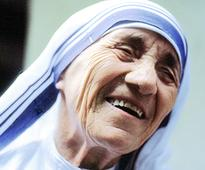 India gears up for Mother Teresa canonization celebrations