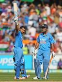 Dhoni made me opener, it changed my career: Rohit