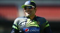 Pakistan cricket greats lead tributes to outgoing captain Misbah-ul-Haq