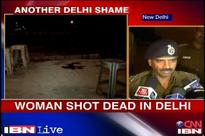 Delhi: 25-year-old woman shot dead, accused nabbed