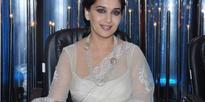 Madhuri marks son's bday with adorable pic