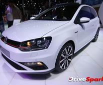 VW Polo & Vento To Be Updated Ahead Of 2016 Festive Season