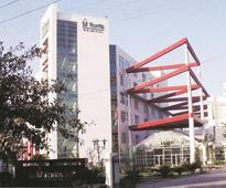Fortis Healthcare suitors' list gets longer with Fosun's $350-million offer