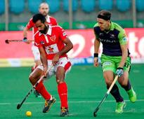 Lots to learn from Florian Fuchs in HIL, says Gurjant Singh