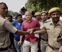 The AAP-BJP Stand Off Intensifies Arrest Of MLA Mohaniya Fuels Dirty Blame Games Of The Capital